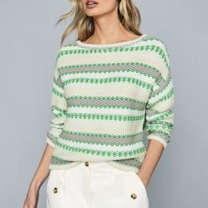 Reiss - Anna Knit sweater
